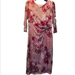 ENFOCUS STUDIO-Brand new line gathered dress.
